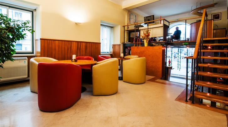 Lissabon, Residencial Lar Do Areeiro, Lobby