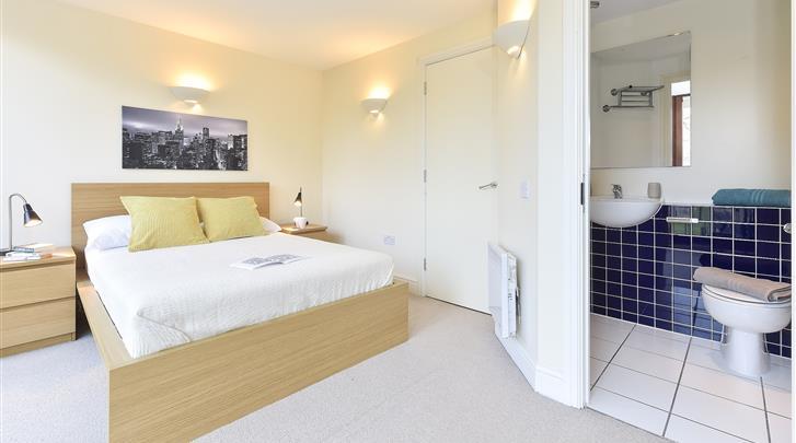 Londen, Apartments Aldgate