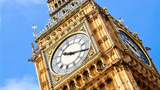 Londen, Big Ben Londen