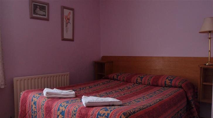 Londen, Hotel 65, Standaard kamer