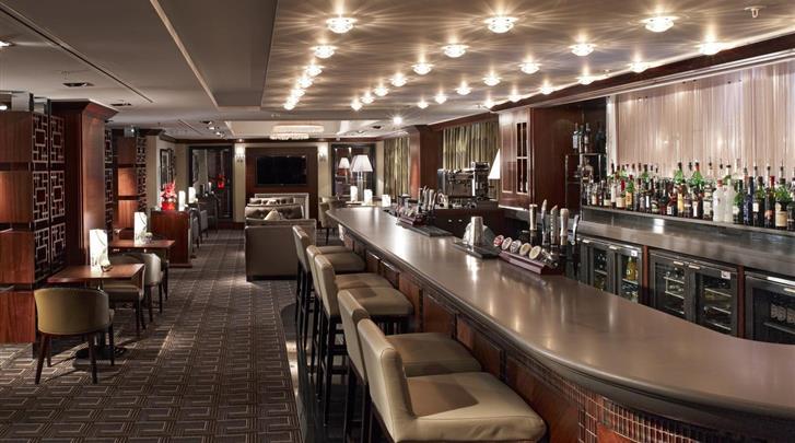 Londen, Hotel Amba Marble Arch, Hotel bar