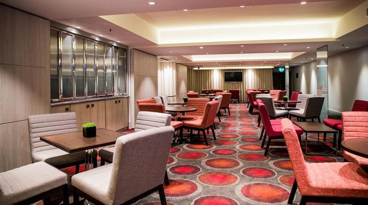 Londen, Hotel Amba Marble Arch, Restaurant