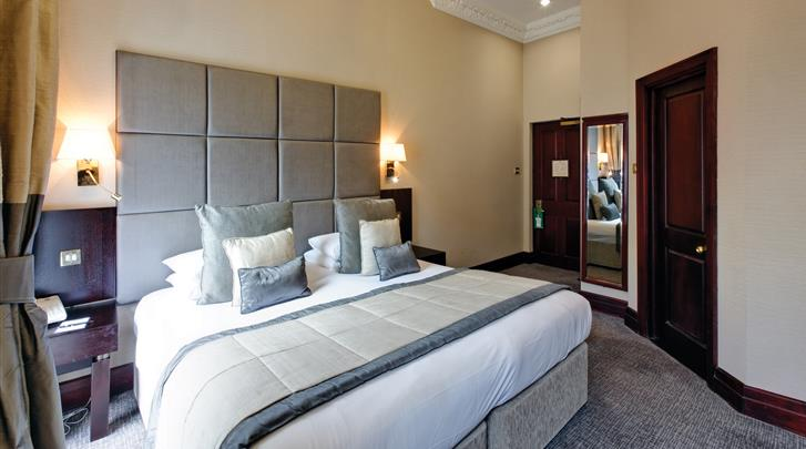 Londen, Hotel Grange Whitehall, Executive kamer