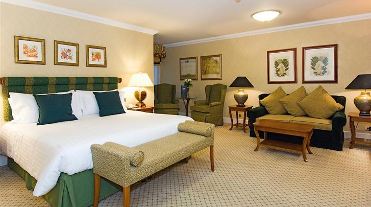 Londen, Hotel Kingsway Hall