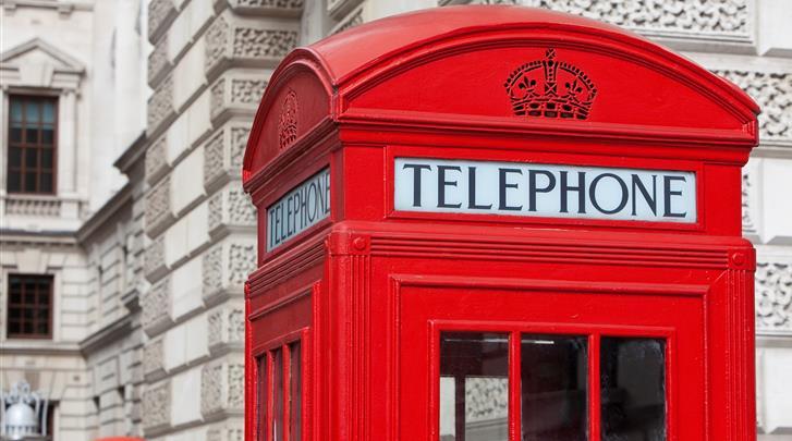 Londen, Hotel Leigham Court,