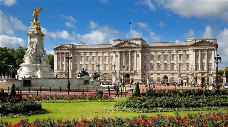 Londen, Hotel Leigham Court, Binnen een half uur in het hart van Londen