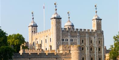 Londen, The Tower of London