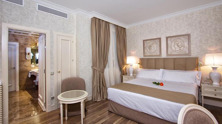 Madrid, Hotel Atlantico , Standaard kamer