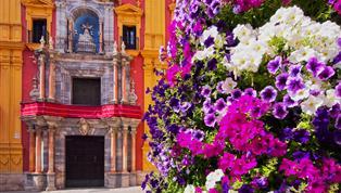 Málaga, Malaga zomer