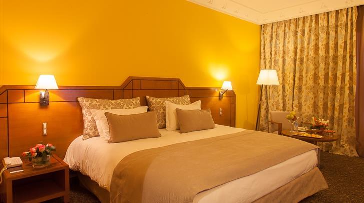 Marrakech, Hotel Atlas Medina & Spa, Standaard kamer