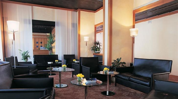 Milaan, Hotel Sant'Ambroeus, Hotel bar