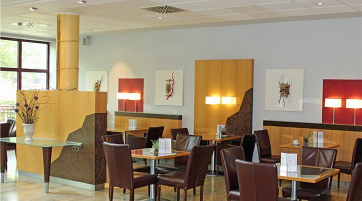 München, Hotel Econtel München, Lobby