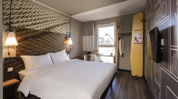 München, Hotel Ibis München City Ost, Standaard kamer