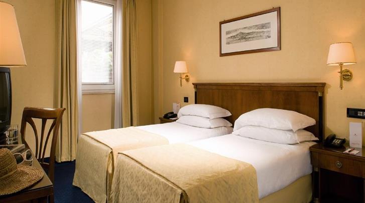 Napels, Hotel Ramada Naples, Standaard kamer
