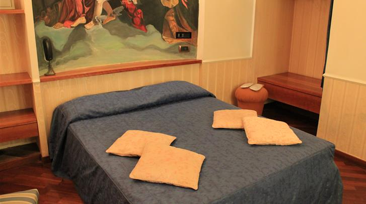 Napels, Hotel Suite Esedra, Standaard kamer