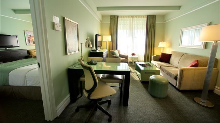 New York, Hotel Beacon