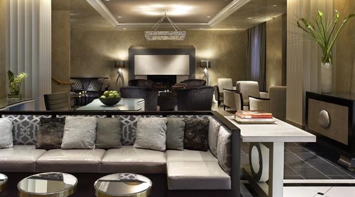 New York, Hotel Iberostar 70 Park Avenue, Lobby