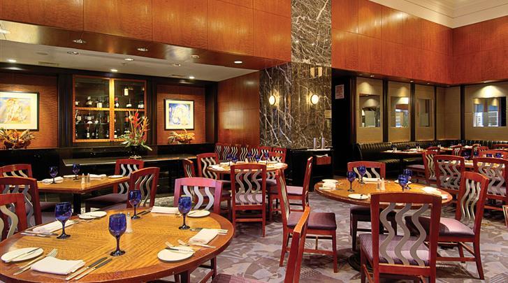 New York, Hotel Millennium Broadway, Restaurant