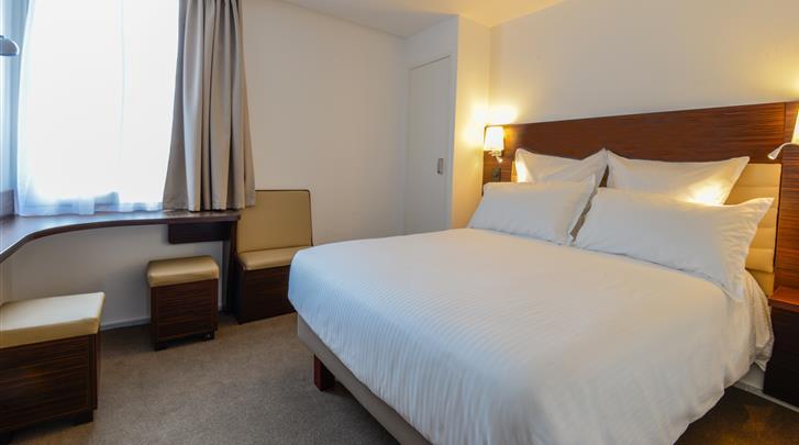 Nice, Hotel Monsigny, Standaard kamer