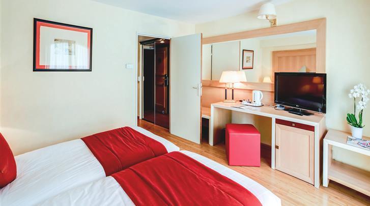 Nice, Hotel Nice Riviera, Standaard kamer