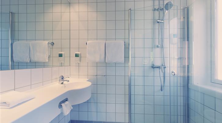 Oslo, Hotel Comfort Borsparken