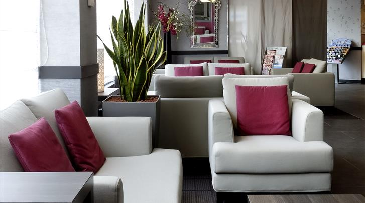 Parijs, Aparthotel Adagio Paris Montrouge, Lobby