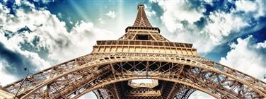 Parijs, Eiffeltoren Parijs