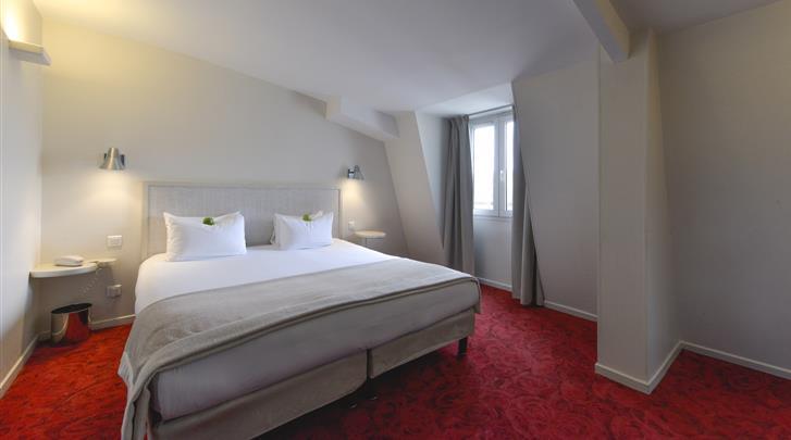 Parijs, Hotel Le Quartier Bercy-Square, Privilege kamer