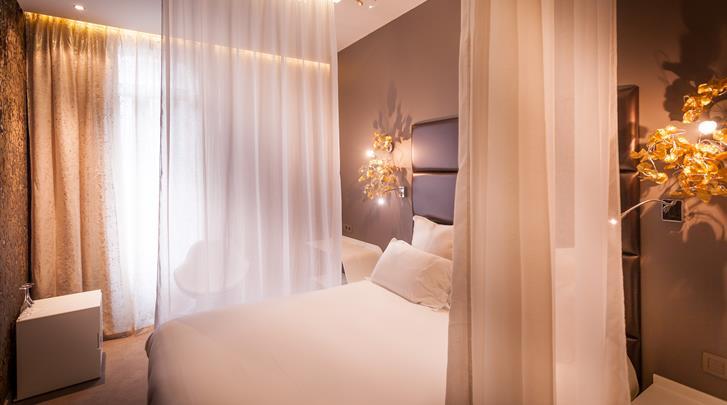 Parijs, Hotel Legend, Legend kamer