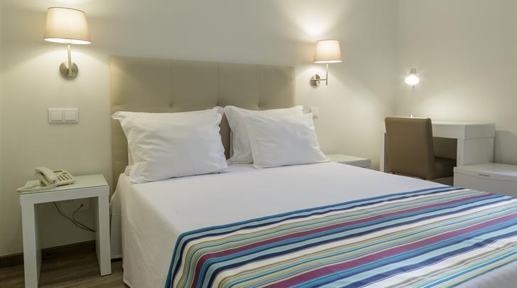 Porto, Hotel Porto Domus, Standaard kamer
