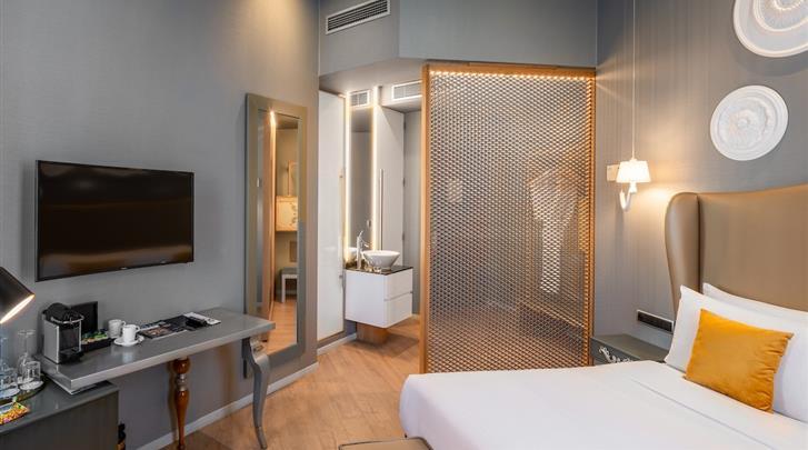 Praag, Hotel 987 Prague, Superior kamer