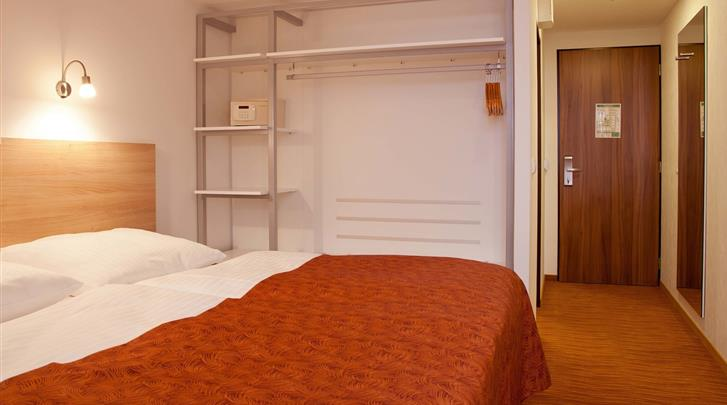 Praag, Hotel Ambiance, Standaard kamer