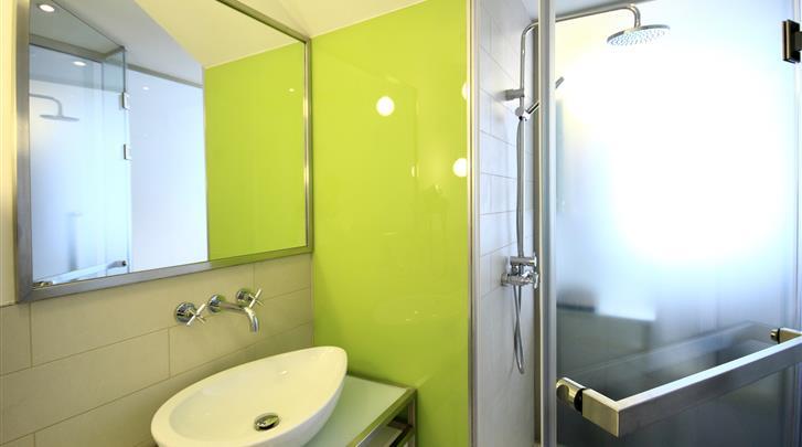 Praag, Hotel Pure White,