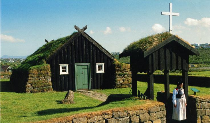 Árbæjarsafn Reykjavík Museum