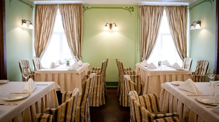 Riga, Hotel Konventa Seta