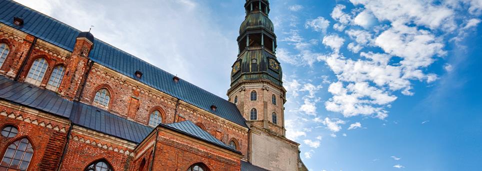 Riga, Riga bezienswaardigheden