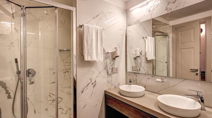 Rome, Hotel Al Manthia , Standaard kamer