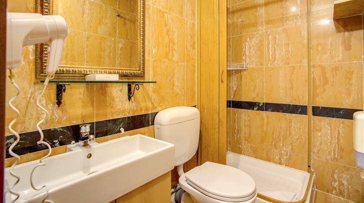 Badkamer Romeinse Stijl : Badkamer mediterraans inrichten usualhouse referenties op huis