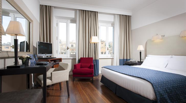 Rome, Hotel GH de la Minerve, Standaard kamer