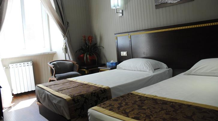 Rome, Hotel Rome Love, Standaard kamer