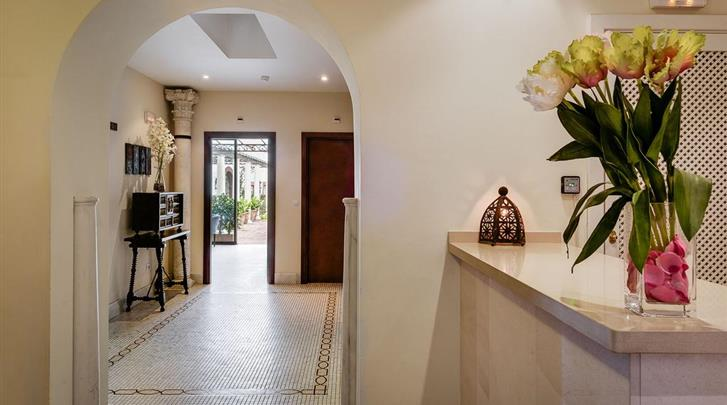 Sevilla, Appartement Murillo