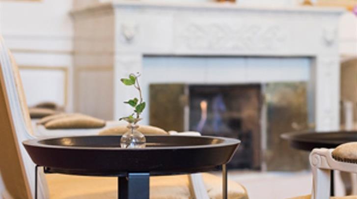 Stockholm, Hotel Kungsträdgården, Lounge