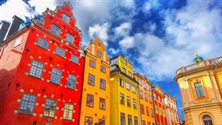 Stockholm, Stockholm Gamla Stan