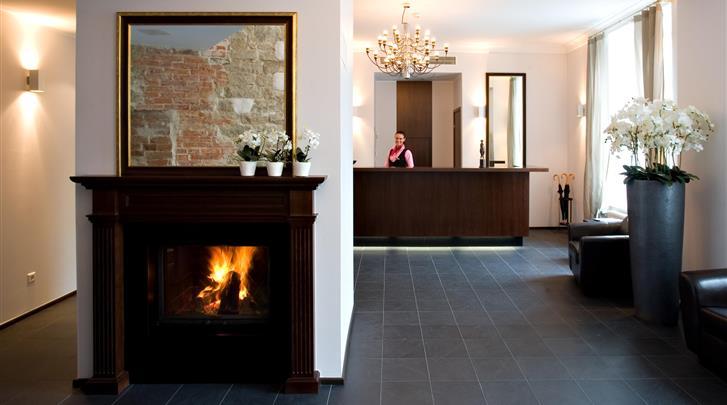 Tallinn, Hotel Von Stackelberg