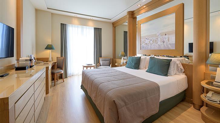 Valencia, Hotel Las Arenas Balneario Resort, Classic