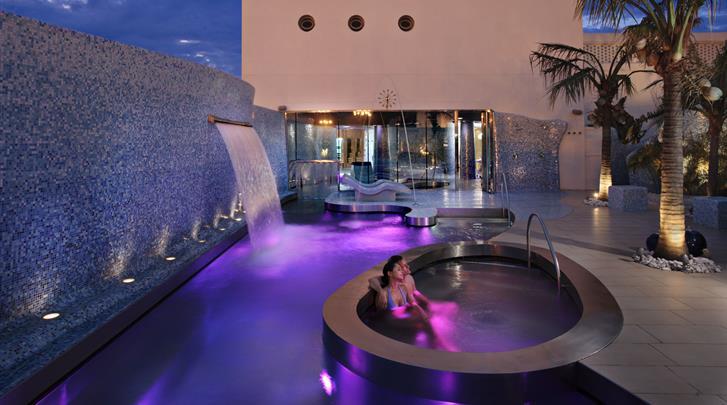 Valencia, Hotel Las Arenas Balneario Resort, Spa