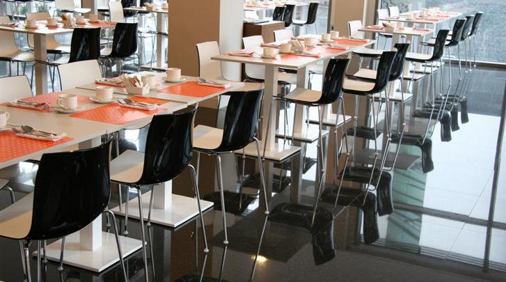 Valencia, Hotel Primus, Restaurant