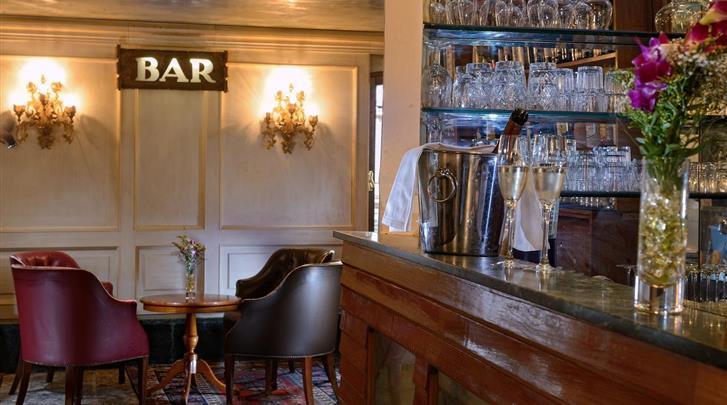 Venetië, Hotel Cavalletto & Doge Orseolo, Hotel bar