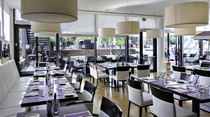 Venetië, Hotel Hilton Garden Inn, Restaurant