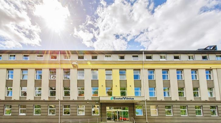 Vilnius, Ecotel Vilnius